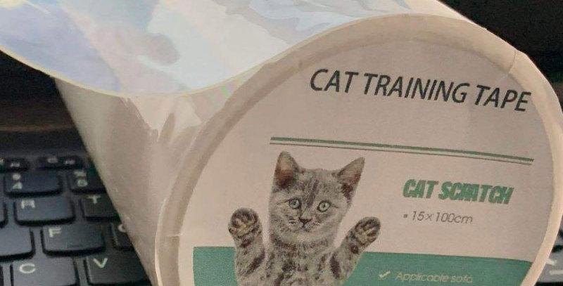 Furniture Guard Cat Scratch Protector Anti-Scratch Tape Roll
