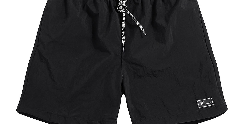 Summer Running Shorts Quick Drying