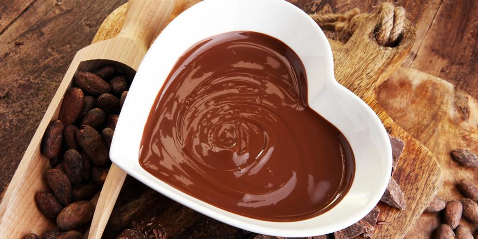 Death by Chocolate - Sip & Savor