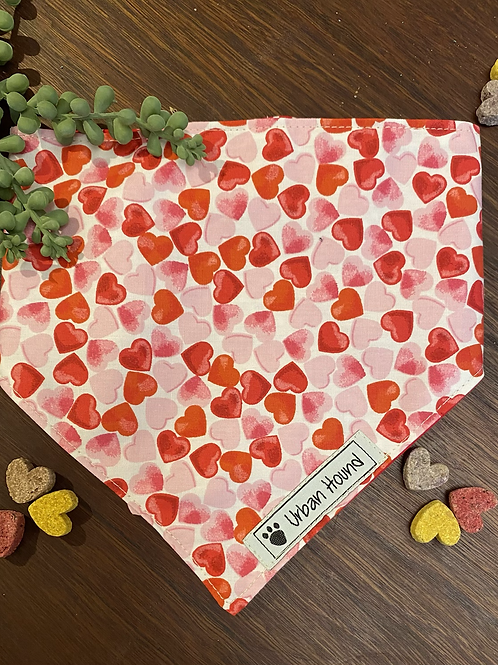 Petals of Love bandana priced from