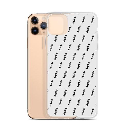 QR iPhone Case