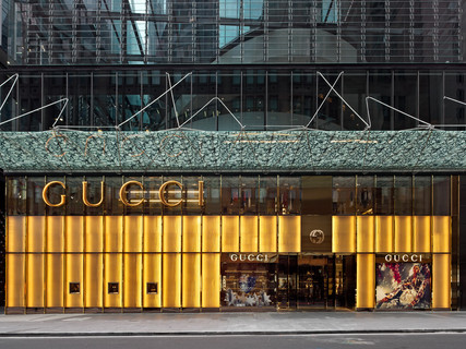 Gucci Sydney Flagship Store