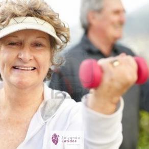 Salud Cardiovascular en el Adulto Mayor