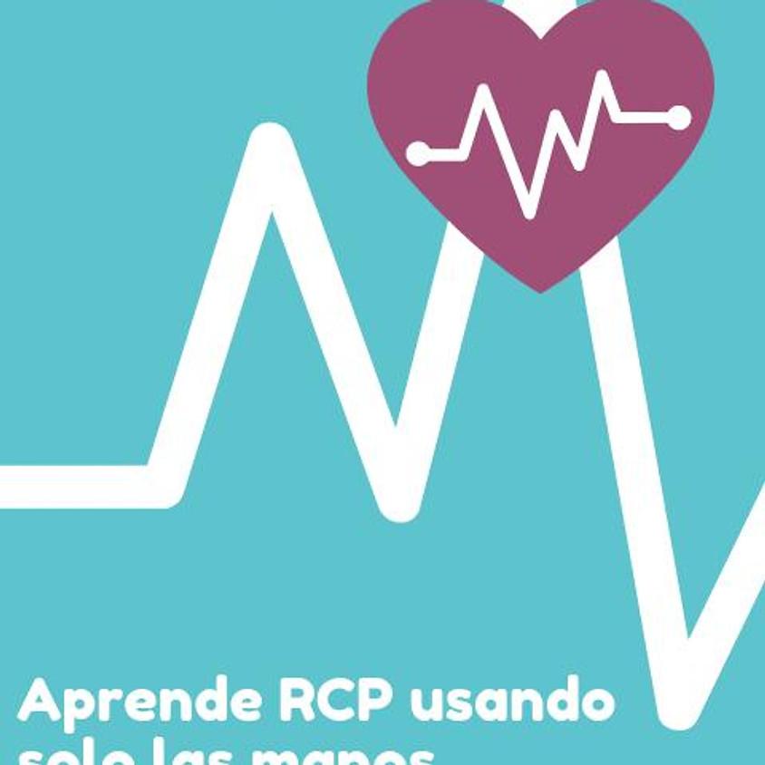 Curso de RCP en Vía Recreactiva