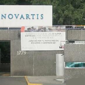 Novartis: Innovación Farmacéutica