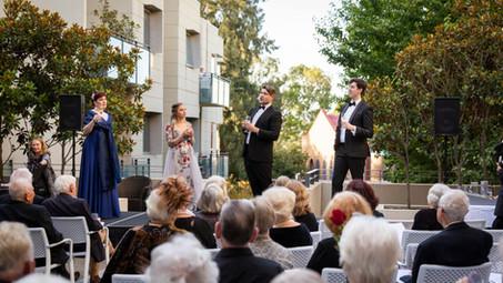 Opera in the Courtyard