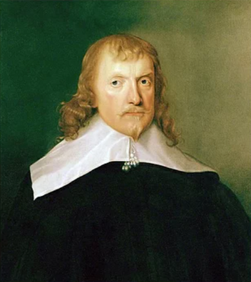 Francis Russell – 4th Earl of Bedford