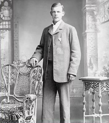 Walter Parker