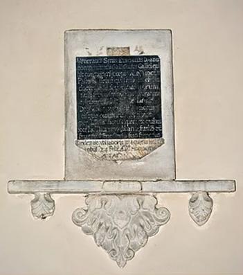 Ezekiel Danois (alternative spelling – Ezechiel Daunois)