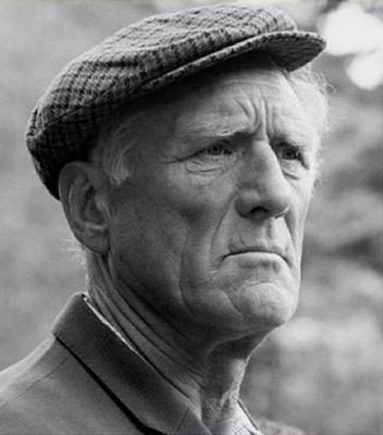 Jack Vernon 'Hubert' Watson