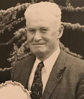 Edward (Ted) Easton