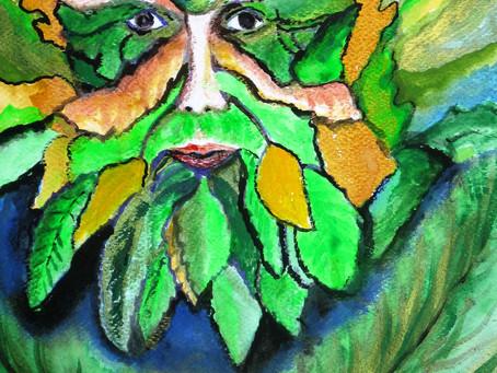 Adapting Green Man