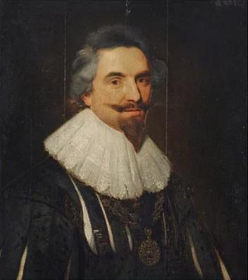 Sir Cornelius Vermuyden