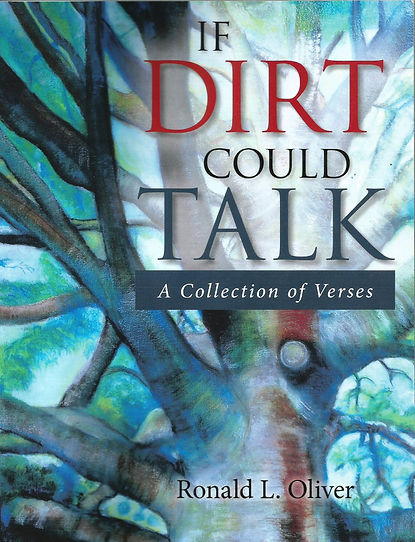Front Cover If Dirt Could Talk 6252019.j