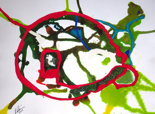 Cerebral Fields II