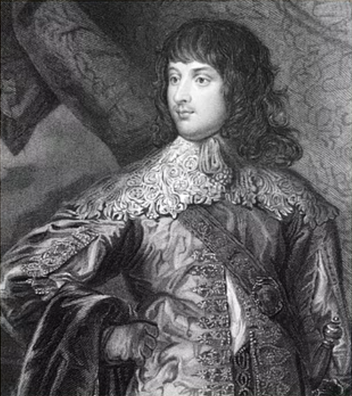 William Russell - 5th Earl and 1st Duke of Bedford