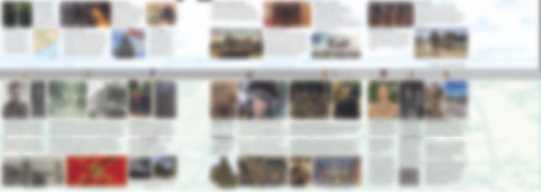 War Room Timeline
