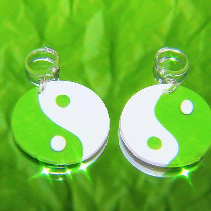 The Yin & Yang of It
