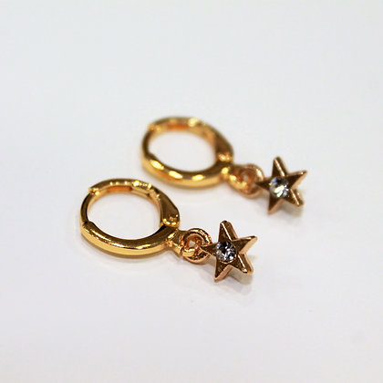 Crushed Little Stars