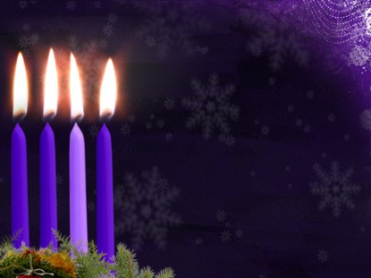Advent Attitude: Reverence