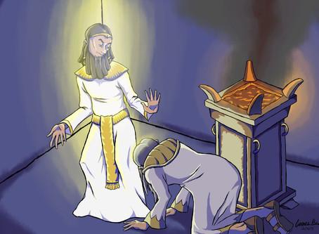 Advent Angel Sighting #2