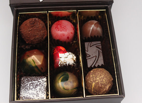 Chocolate Box Selection