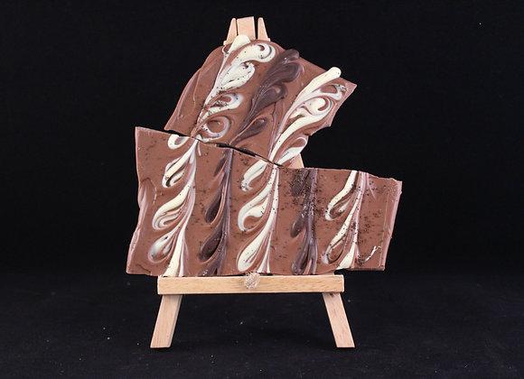 handmade mocha coffee chocolate