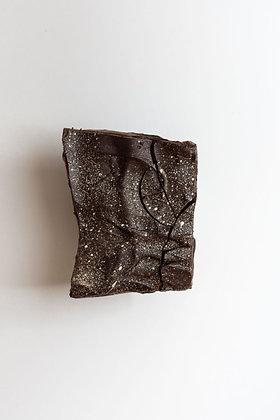 Dark Salted Caramel Bark
