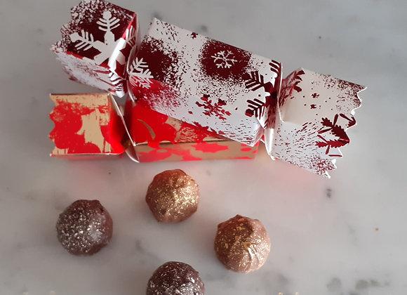 Mini Christmas Crackers