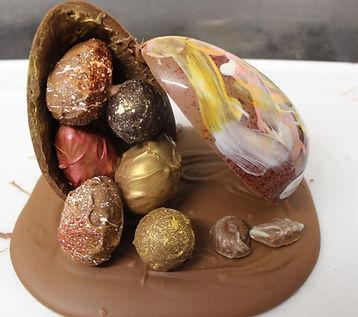 Easter Egg workshop/Potten End