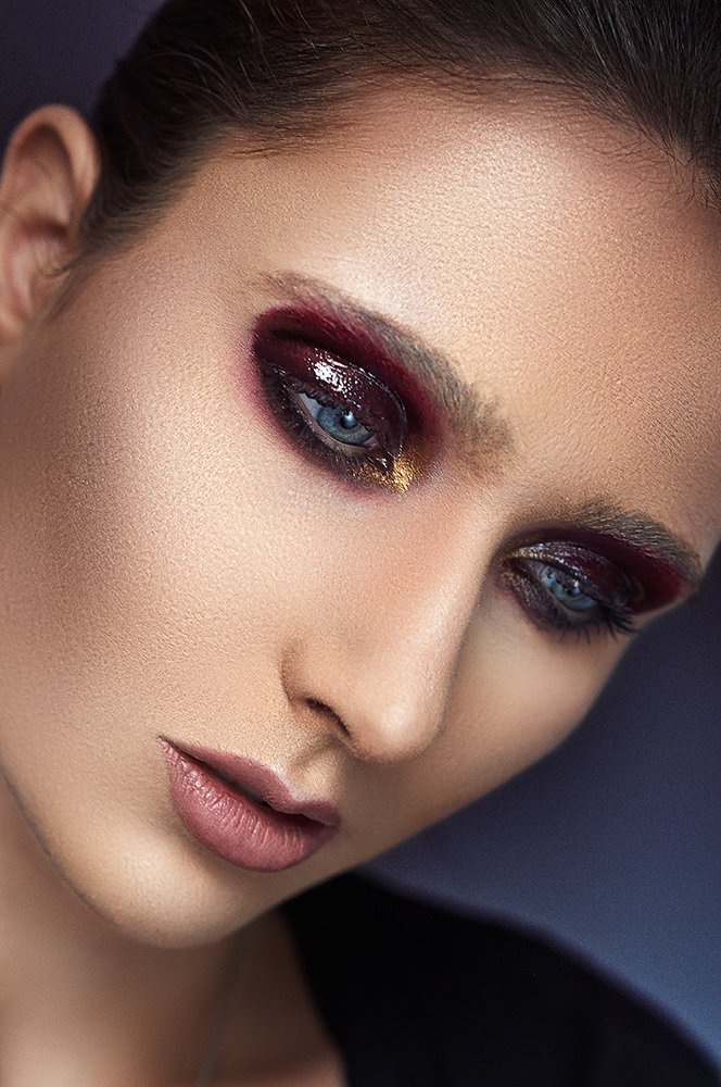 Beauty & Fashion Makeup