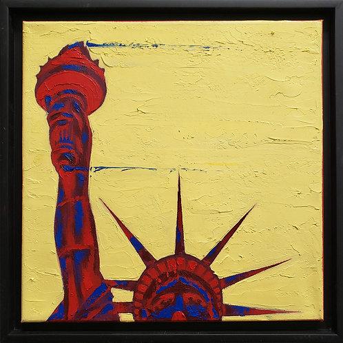 Give Us Liberty - Citrus Raspberry