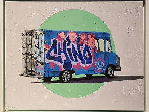 Art Trucks CHINO