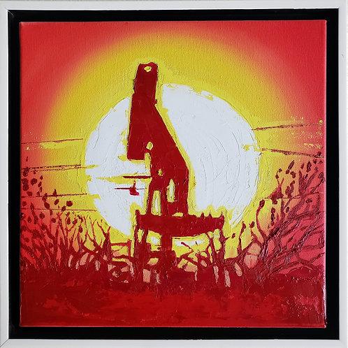 Oil Muny II