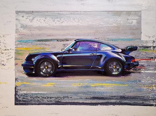 The Fastest Porsche