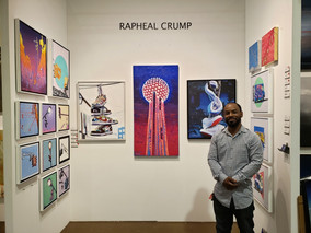 Rapheal Saatchi Art The Other Art Fair 2