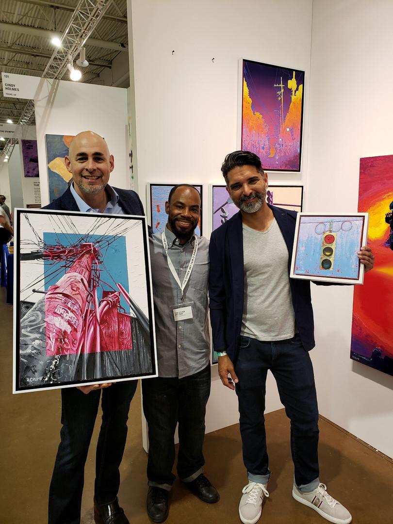 Art Collector Ferrari and Cortez.jpg