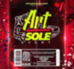 Art of Sole 2019 Exclusive Kicks Shop.jp