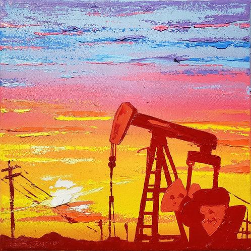 Oil Muney