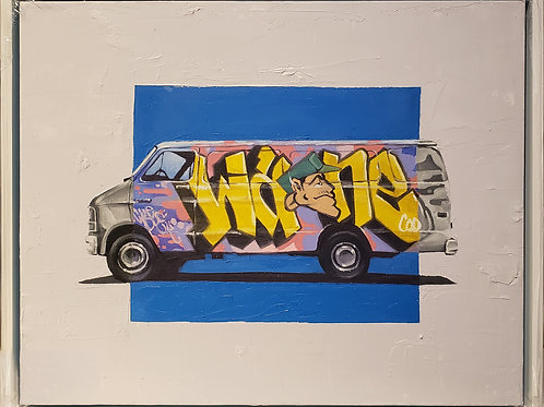 Art Trucks WANE