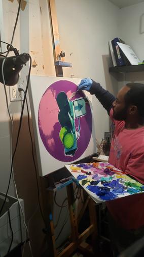 Rapheal Painting in Studio 2019.jpg