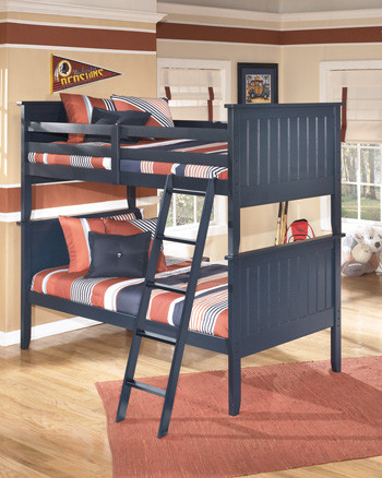 Lulu Leo Collection Bunk Bed