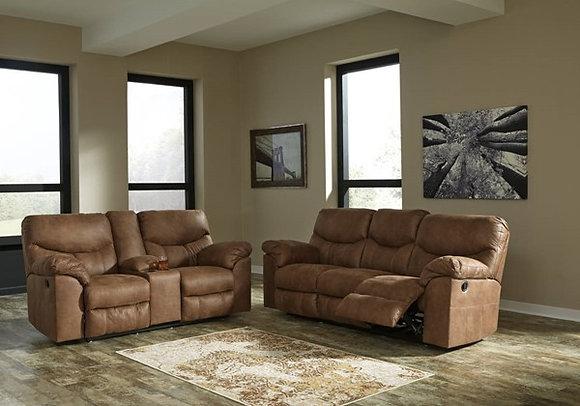 Boxberg Sofa & Loveseat