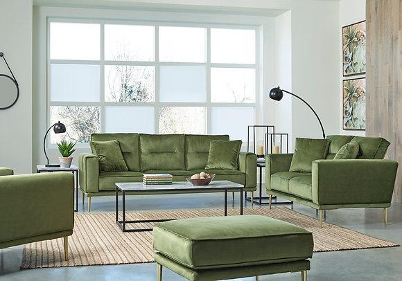 Macleary Sofa & Loveseat