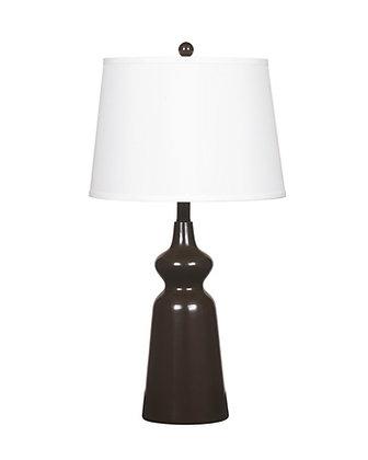 Olicia Metal Lamp