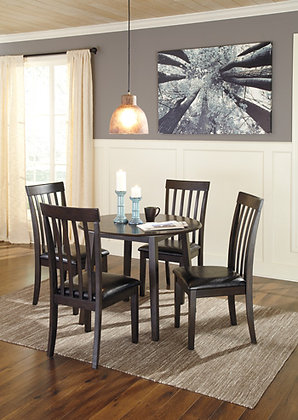 Hammis 3 Piece Dining Set