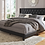Thumbnail: Queen Size Bed Set! Mattress & Boxspring Included!