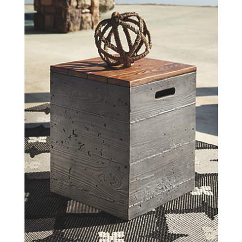 Hatchlands Tank Storage Box