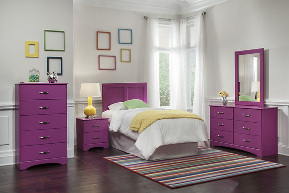 Versatile Youth Bedroom Set