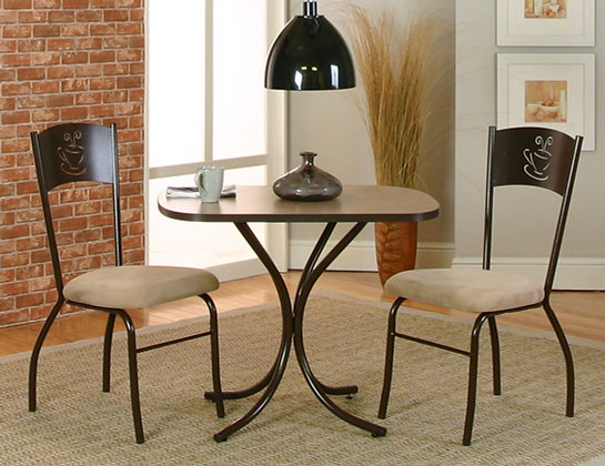 Java Collection 3 Piece Dining